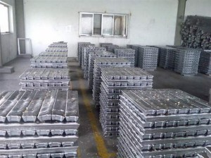Rio Tinto se félicite de son investissement dans l'aluminium