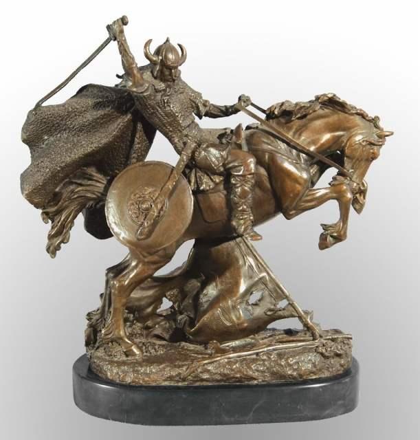 chevalier chinois