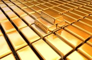 L'or : le métal des Rois