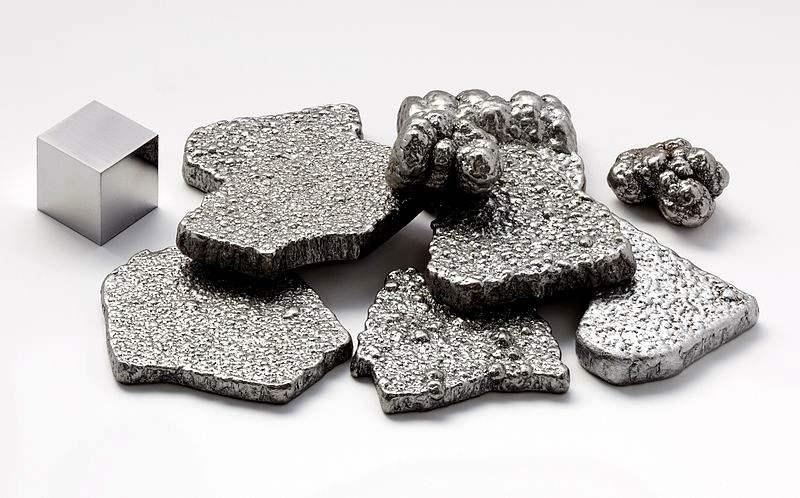 Le fer : un alliage très prisé par l'industrie