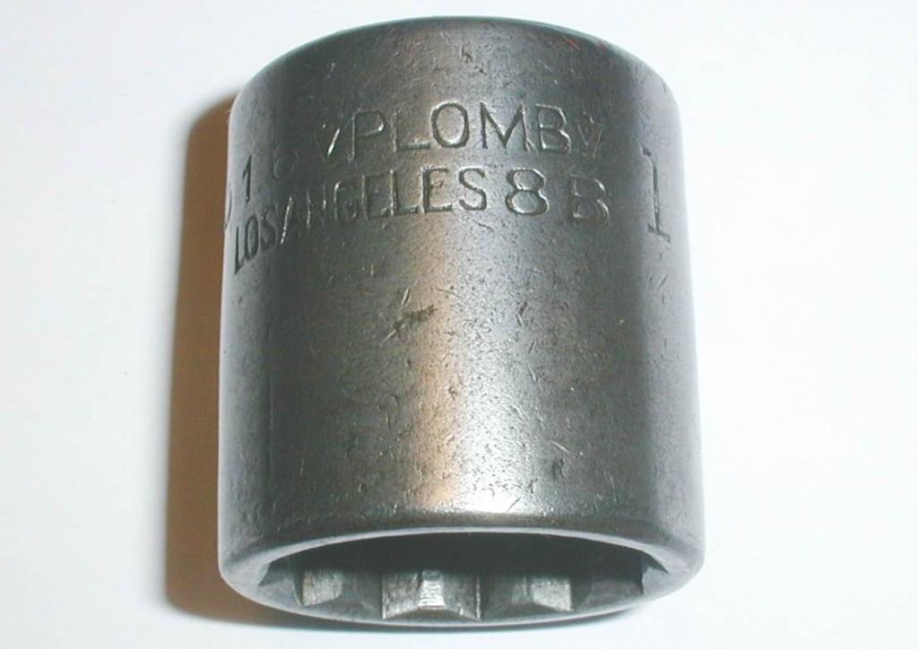 Le plomb : un métal omniprésent dans l'environnement