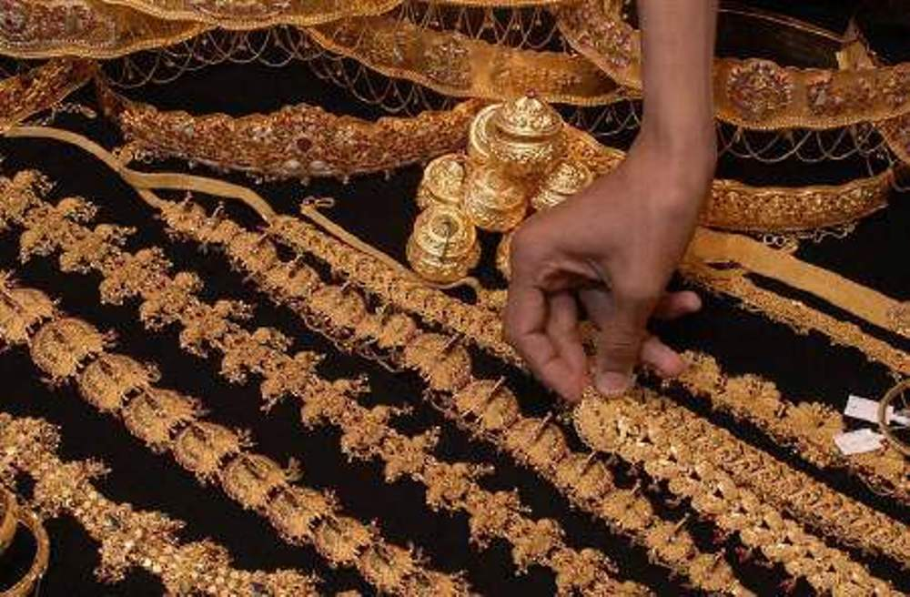 Inde : l'achat d'or par carte de crédit est restreint