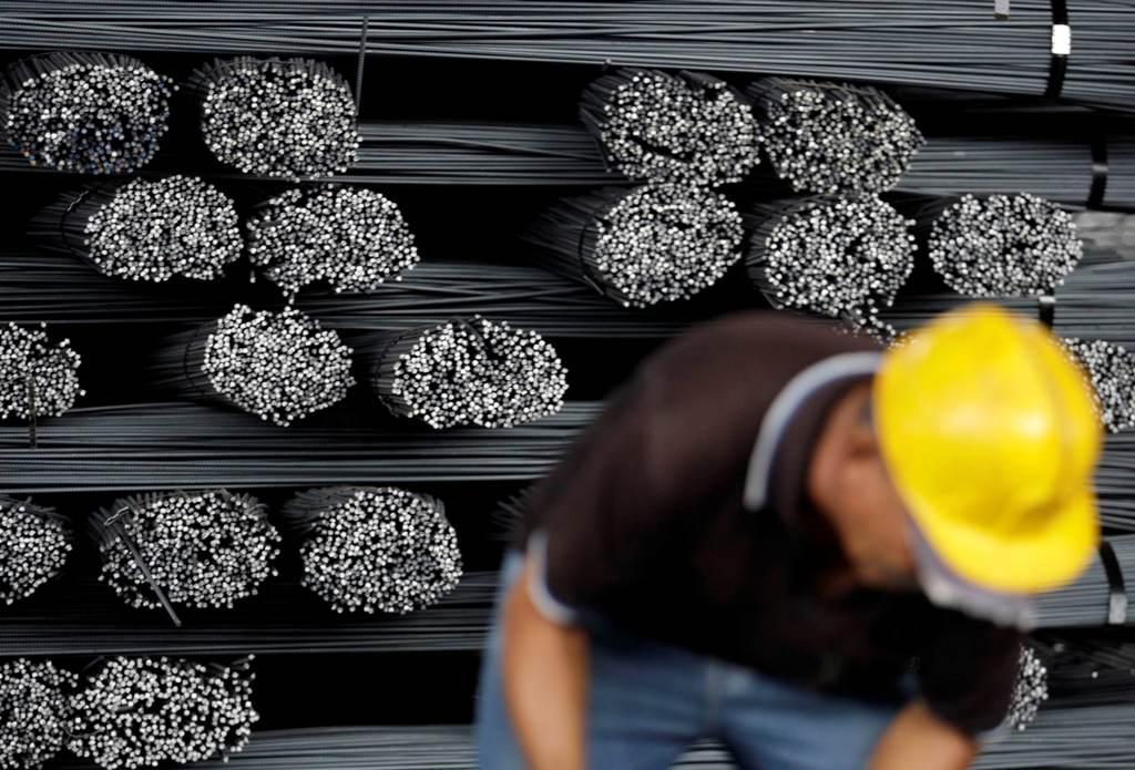 3 tonnes de métaux volés planquées en forêt