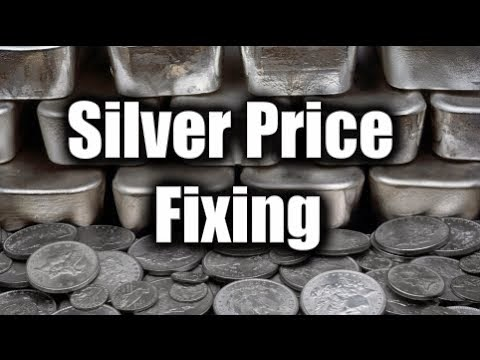 silver fixing