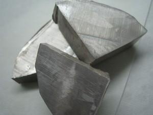 Prix du lithium