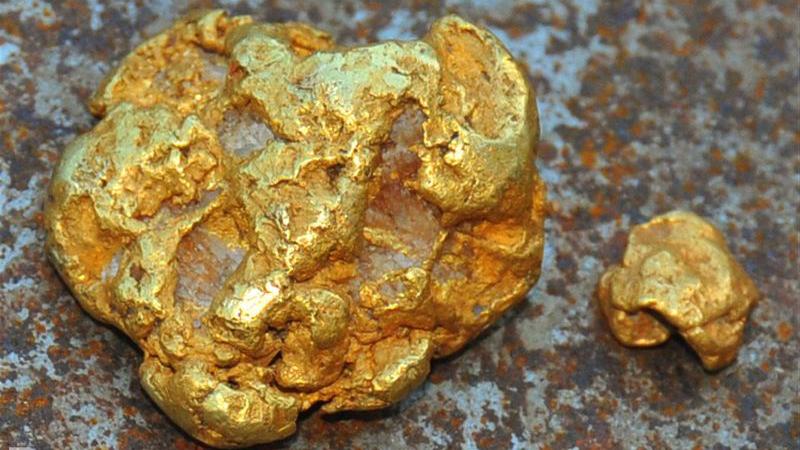 De l'or dans nos toilettes ?