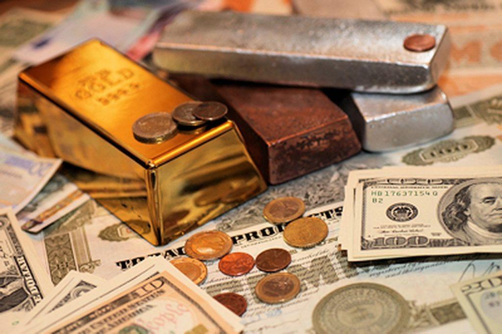 Les prix des métaux bouleversés