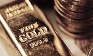 Les coffres-forts de Londres renferment 7 500 tonnes d'or !