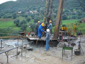 Algérie, Terramin Australia lève des fonds pour pouvoir exploiter le zinc de Tala Hamza